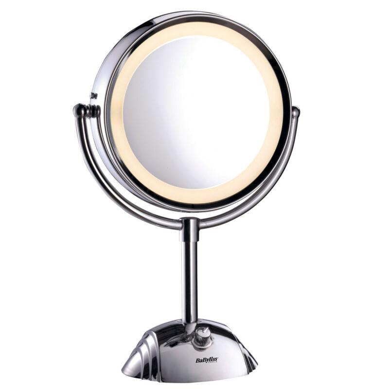 BaByliss 8438E Light Mirror X8