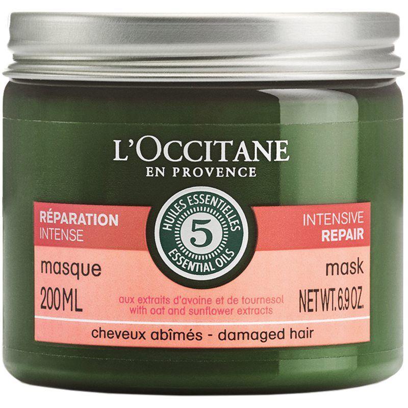L'Occitane Aroma Intensive Repair Mask (200ml)