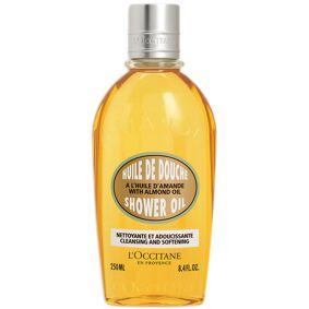 L'Occitane Almond Shower Oil (250ml)