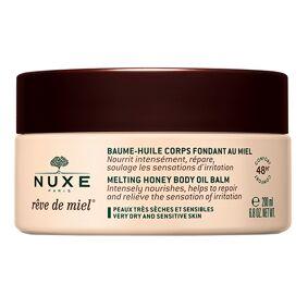 NUXE Reve De Miel Body Oil Balm (200ml)