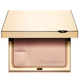 Clarins Ever Mineral Matte Powder Compact 00 Transparent
