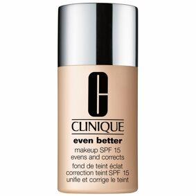Clinique Even Better Makeup SPF15 CN 58 Honey