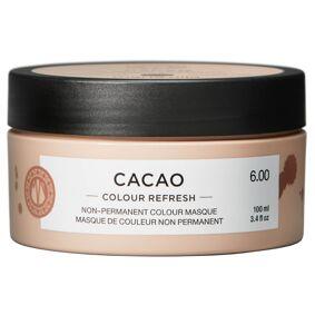 Maria Nila Colour Refresh Cacao (100ml)