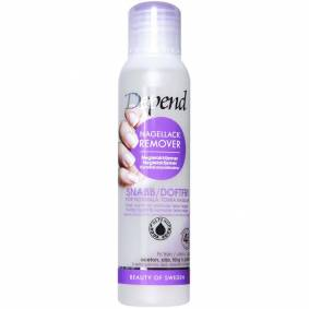 Depend Nail Polish Remover Odourless (100ml)
