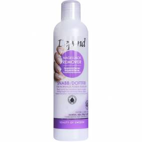 Depend Nail Polish Remover Odourless (250ml)