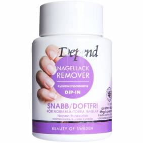 Depend Dip-in Remover Odourless (75ml)