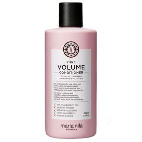 Maria Nila Pure Volume Conditioner (300ml)
