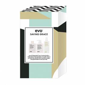 Evo Gluttony Volumising Smoothing Shampoo & Conditioner