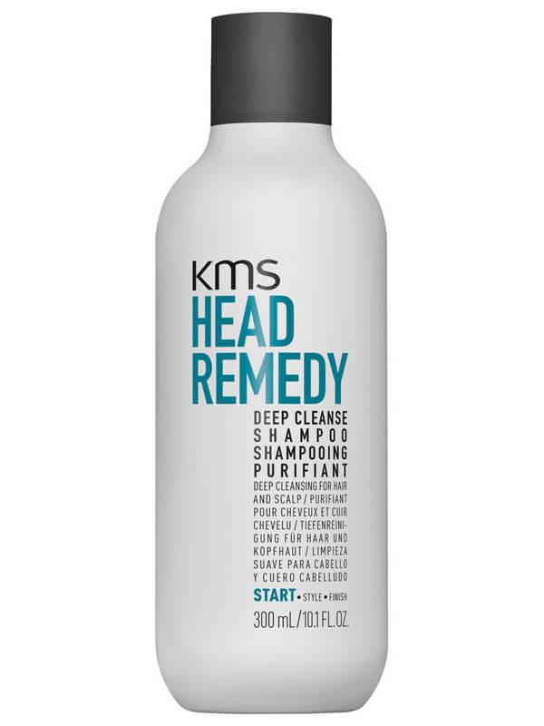 KMS Headremedy Deep Cleanse Shampoo (300ml)
