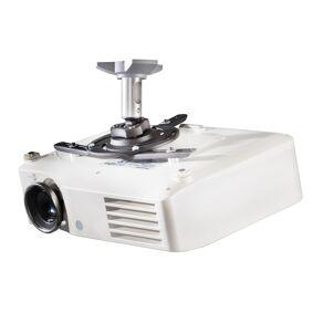 DHP 7 takfeste til TV holder til projektor sølvfarget.