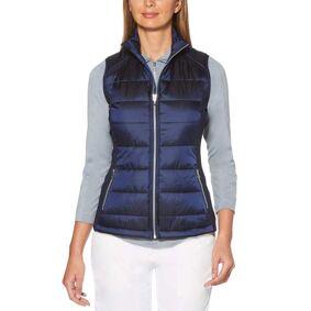 Callaway Swing Tech Puffer Vest - Dame