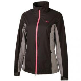 Puma Ultradry Golfjacket - Regnjakke - Dame