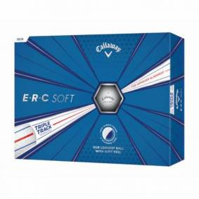 Callaway ERC Soft Triple Track - 12 Golfballer
