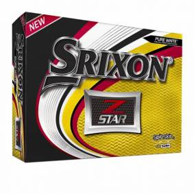Srixon Z Star - Logoballer