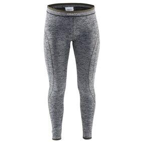 Craft Active Comfort Pants Barn black 134-140 2019 Sports underdeler