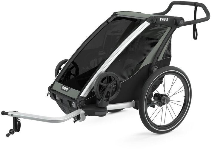 Thule Chariot Lite Bike Trailer ...