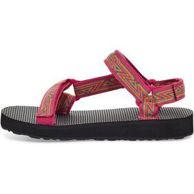 Teva Original Universal Sandals Kids atlas raspberry sorbet US 3   EU 35 2021 Sandaler