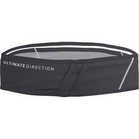 Ultimate Direction Comfort Belt black M 2021 Løpebelter