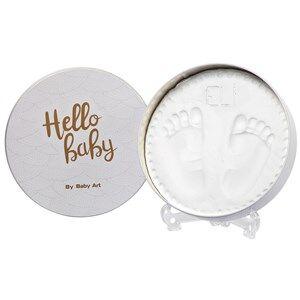 Baby Art Round Magic Box