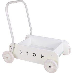 STOY Baby, G vogn, Hvit