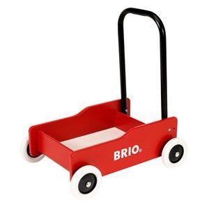 BRIO BRIO Baby - 31373 Lr--g Svart/Rd 9 months - 3 years