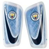 Manchester City FC Manchester City Lite Shin Guards S (8-10 years)
