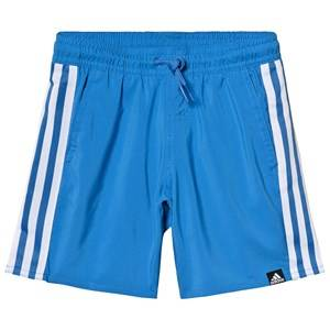 adidas Performance Blue Swim Trunks 11-12 years (152 cm)