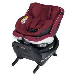 BeSafe Be Safe iZi Twist B i-Size Car Seat Burgundy Melange