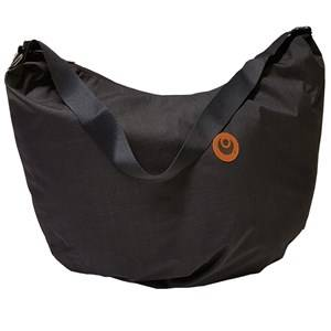 Easygrow Shopping Bag Black Melange