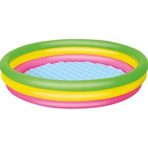 Bestway Pool with Inflatable Bottom, 211 Litres 0 - 6 r