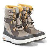 Reima Reimatec Laplander Boots Stone 37 EU