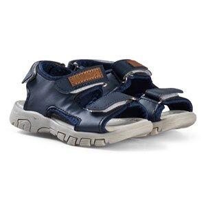 Kuling Sandals Monaco Blue 34 EU