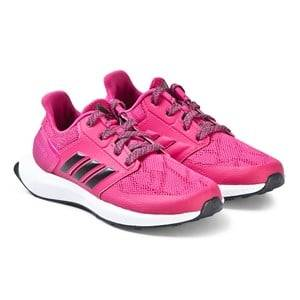 adidas Performance Pink RapidRun Sneakers 29 (UK 11)