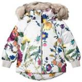 Molo Henrika Jacket Flower Embroidery 140 cm (9-10 r)