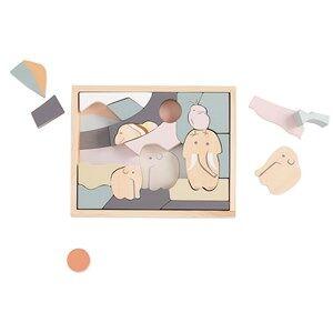 Kids Concept NEO Animal Puzzle