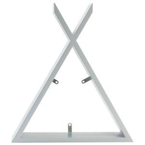 JOX Jox Furniture Tipi Shelf Grey