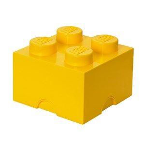 LEGO Storage LEGO, Frvaring, 4 Gul