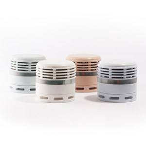 Flow Flow Smoke Detector Mini Grey
