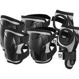 STIGA Skyddsset, Comfort, 3-pack, Svart M
