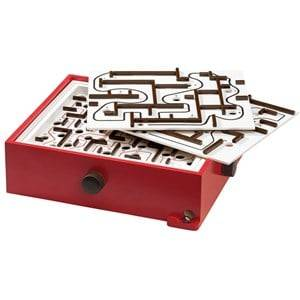 BRIO BRIO Games - 34020 Labyrinth Game & Boards 6+ years