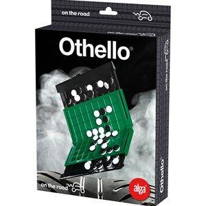Alga Othello 3D 8+ years