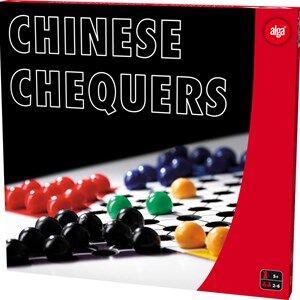 Alga Chinese Checkers 5 - 8 years