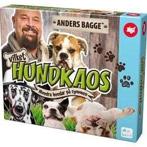 Alga Anders Bagge - Vilket Hundkaos SE 6+ years