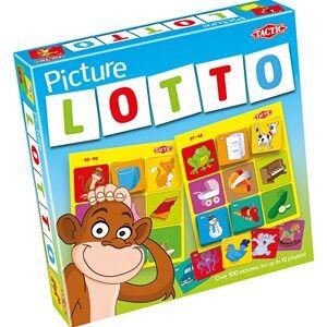 Tactic Lotto Bilder 3 - 7 r