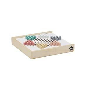 Kids Concept Chinese Checkers
