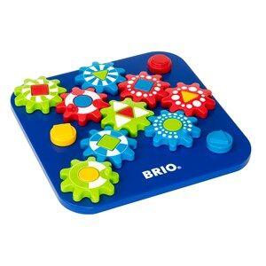 BRIO BRIO Baby  30188 Cogwheel Puzzle 12 mnd - 3 r
