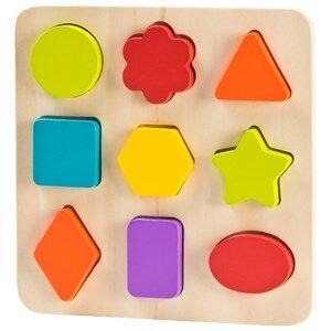 Wood Little Puzzle