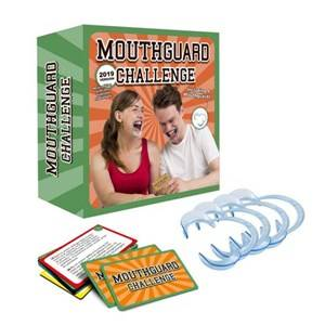 GameZone Mouthguard Challenge 3+ years