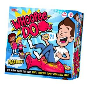 GameZone Whoopee Do Game (4+) 4+ years