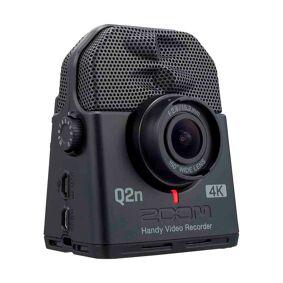 Zoom Q2n-4K handy video audio recorder